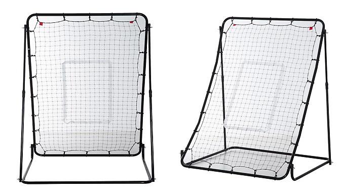 Football Rebounder Net – 2 Sizes (£19.99)