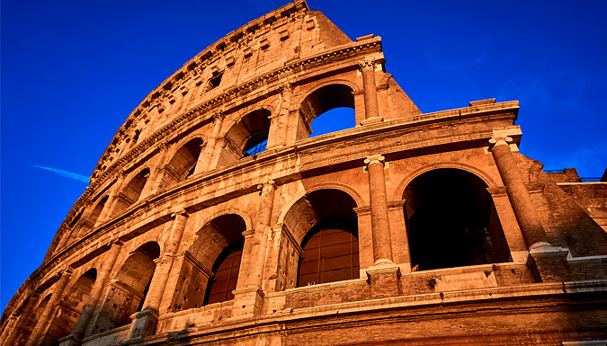 2-3 Night 4* Hotel Stay With Breakfast & Flights from Worldwide Tours & Travel