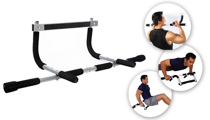 Door Gym Multifunctional Pull Up Bar