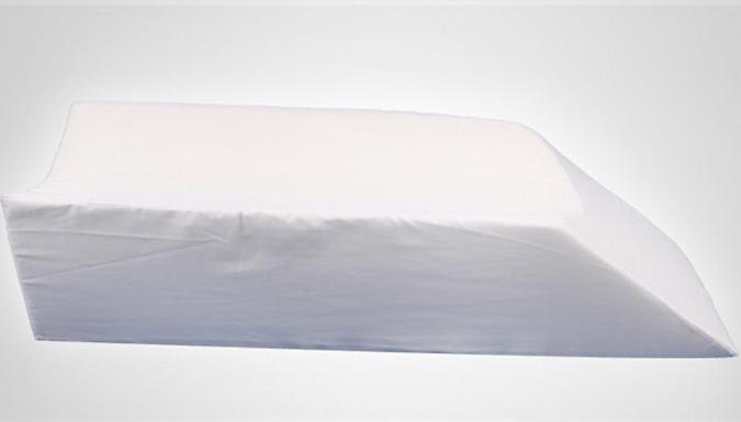 Wedge Limb-Lift Pillow (£19.99)