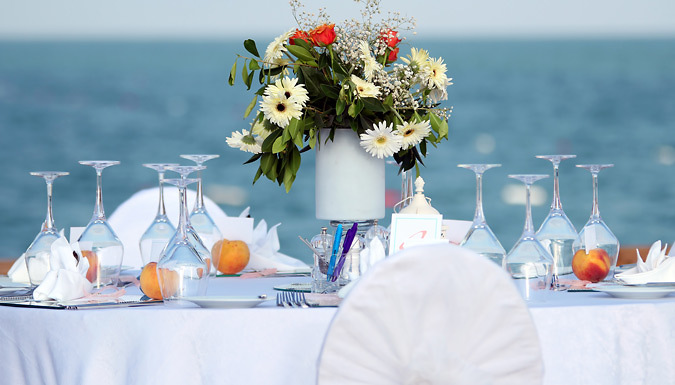 Compare retail prices of 'Event Design and Styling' Online Course to get the best deal online