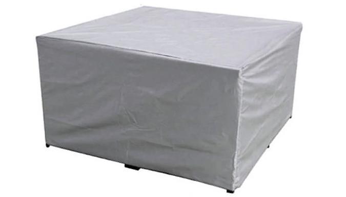 Outdoor Garden Furniture Cover - 5 Sizes