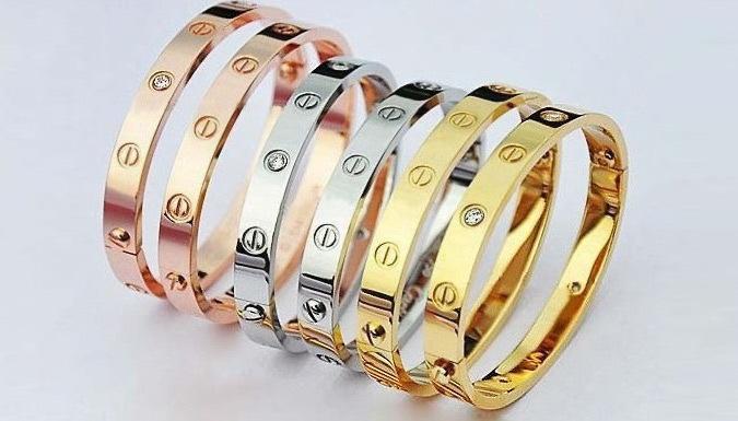 Screwdriver Bracelet