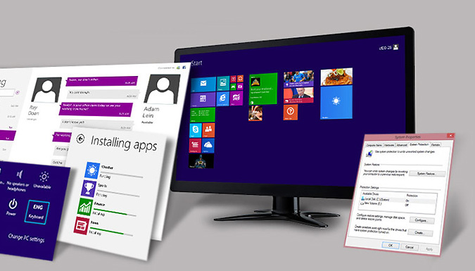 DDDeals - Introduction to Microsoft 'New Features' Online Course