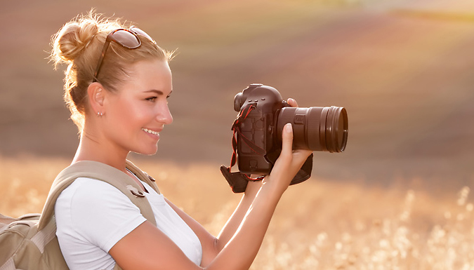 Art of Travel Photography Online Course