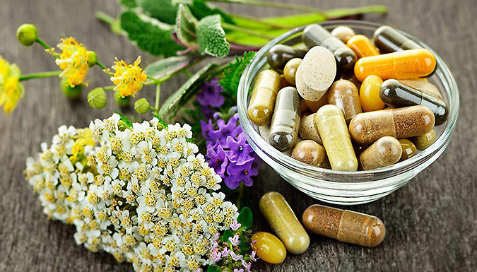 Medicinal Herbs Online Diploma