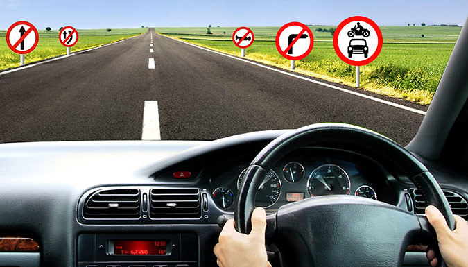 Driving Training Course