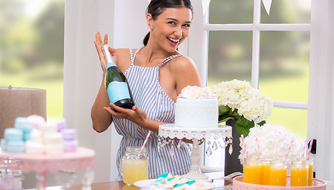 Compare retail prices of 'Rock Any Party' Online Course to get the best deal online