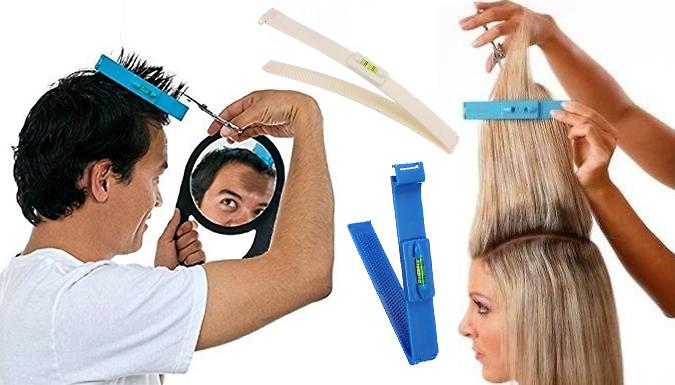 DIY Unisex HairCutting Tool  2 Colours