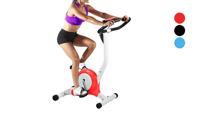 Resistance Exercise Bike; 3 Colours
