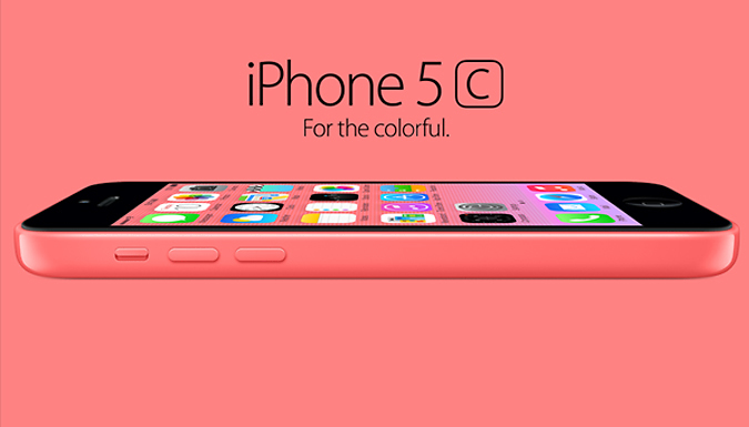 Buy Brand New Apple iPhone 5C (Unlocked) 16GB or 32GB - 5 Colours
