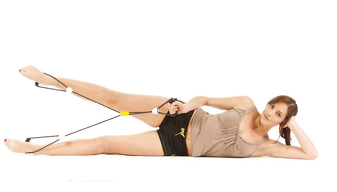 SpeedShaper Resistance Band from Direct Express
