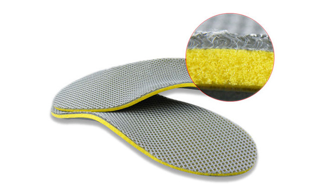 Orthotic Shoes Insoles
