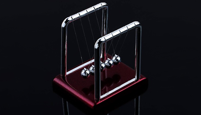 Steel Balance Balls Pendulum