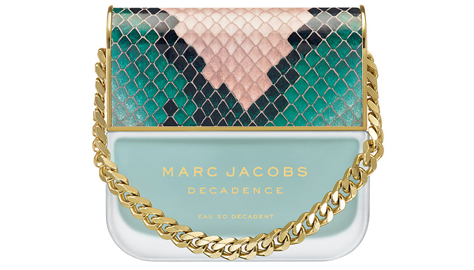 Marc Jacobs Eau So Decadent EDT 30ml & 100ml Gift Set