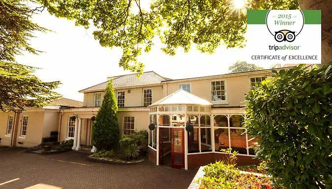 DDDeals - Kidderminster, Worcestershire: 1-2 Night Hotel Stay For Two Plus Dinner