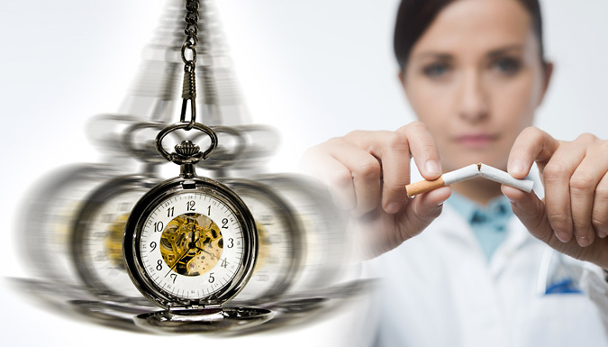 Stop Smoking Now Hypnotherapy Download Pack