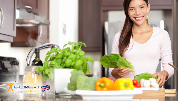 Healthy Cooking Course