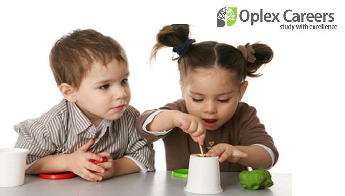 Online Child Playwork Course