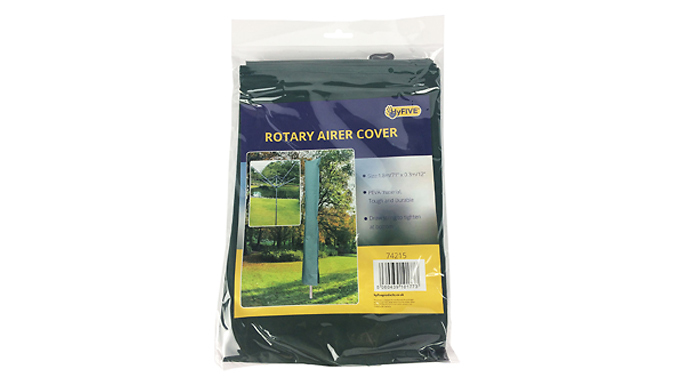 Compare prices for 1.8m Rotary Washing Line Cover