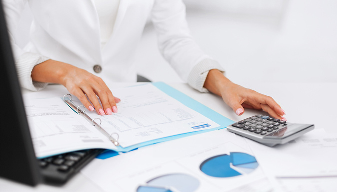 Bookkeeping and Accountancy Course