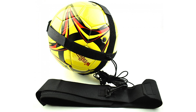 Professional Football Training Strap from Arther Gold