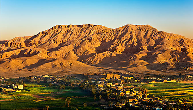 5-7 Night All-Inclusive 5* Hotel Stay With Flights & Optional Valley of the King's & Hatshebsoute Temple Tour from Bargain Late Holidays