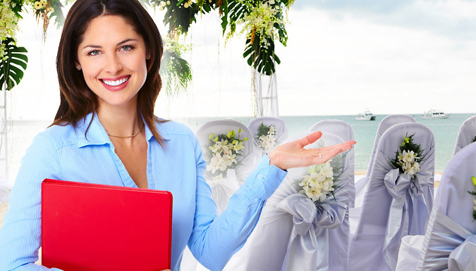 The Professional Wedding Planner Course
