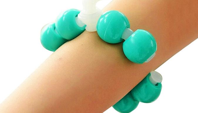 Roller Leg Massager