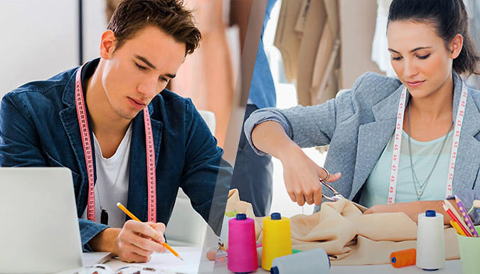 Dress Making and Fashion Design Online Course