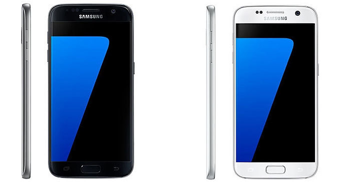 Search and compare best prices of Grade A Samsung Galaxy S7 or S7 Edge With Special Edition Colours! in UK