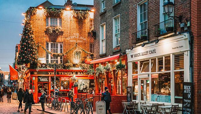2-4 Night 4* Christmas Market Break with Hotel & Flights from Plenty Holidays Ltd