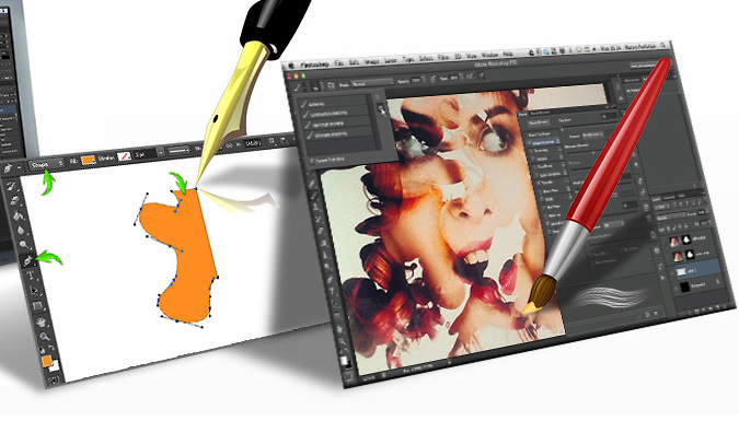 Adobe Photoshop CS6 Extended Essentials Course