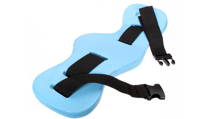 Floating Foam Belt for Resistance Swimming - 1 or 2