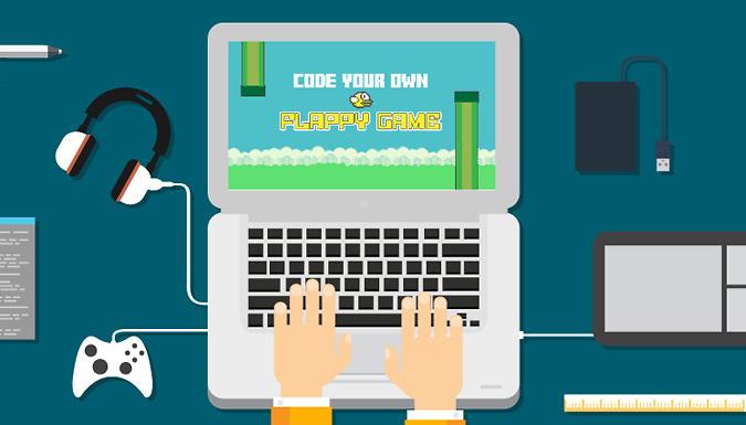 Python Game Development - Create a Flappy Bird Clone Course