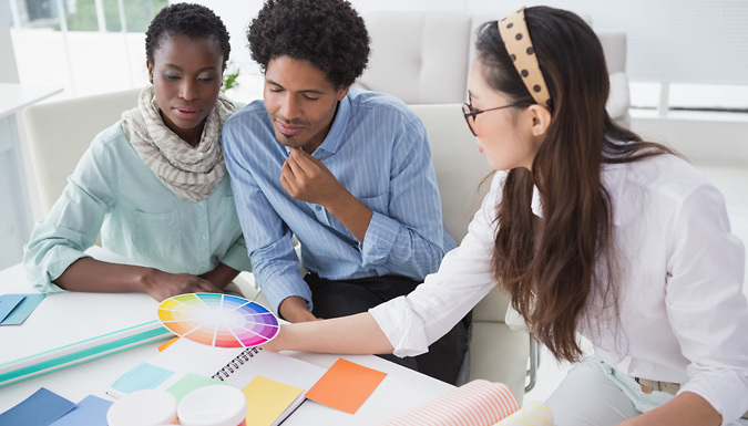 Accredited Interior Design and Home Styling Course