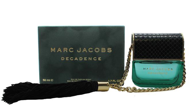 Marc Jacobs Decadence EDP Spray 50ml