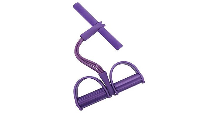 Foot Rest Pull Resistance Band - 3 Colours from Fantasy Supply