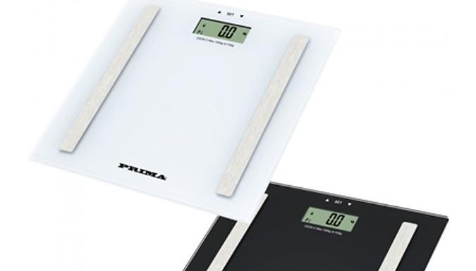 3-in-1 Body Fat Scale - 2 Colours