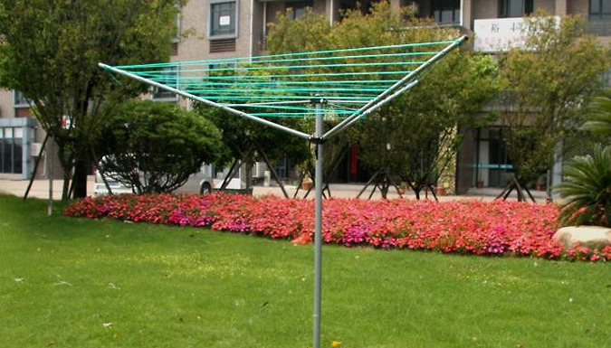 Rotary Clothes Airer  30m or 50m