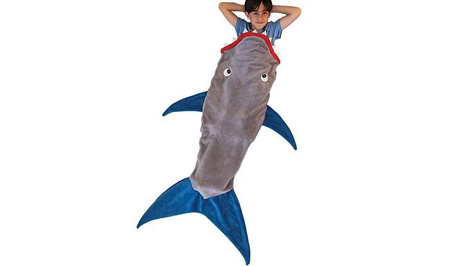 Shark Sleeping Bag from DML Solutions