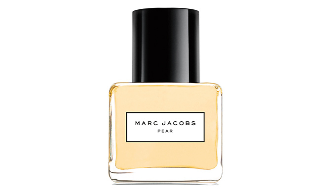 Marc Jacobs Pear EDT 100ml