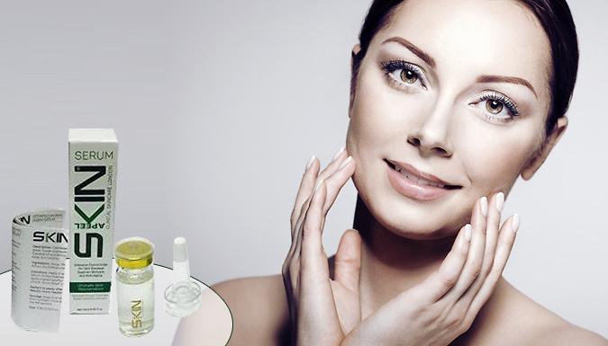 1 or 2 Skinapeel Anti Ageing Serum (10ml)