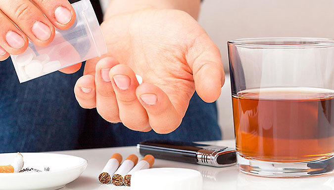 Drug, Solvent & Alcohol Abuse Counselling Diploma - Online Course from E-Careers lifestyle
