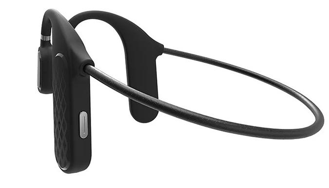 Bluetooth 5.0 Open Ear Bone Conduction Headphones
