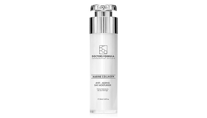 Anti-Ageing Time Reverse Serum - 30ml or 50ml from Global Luxury Beauty