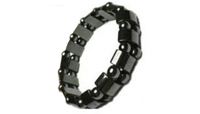 Blackstone Magnetic Bracelet