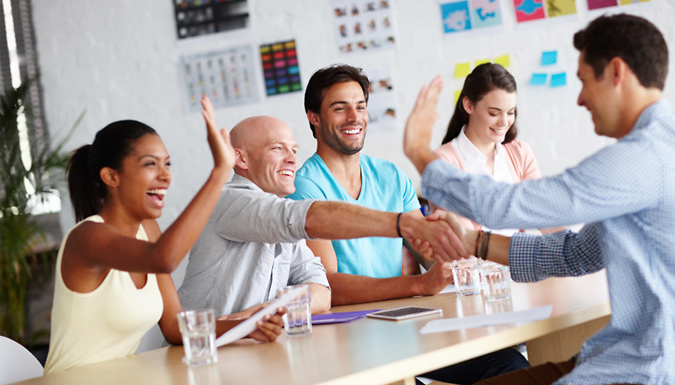 4-Course Event Management Bundle