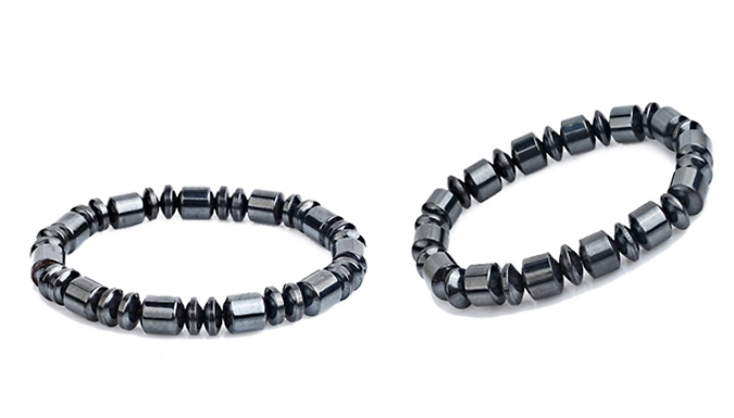 Magnetic Well-Being Bracelet - 6 Styles!