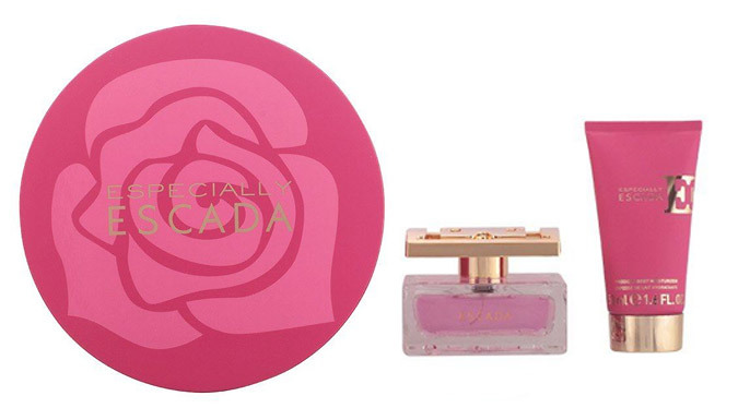Especially Escada Fragrance Gift Set